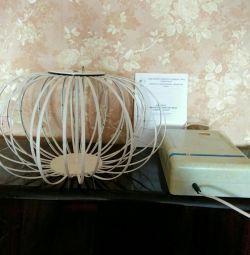 Chizhevsky πολυέλαιος