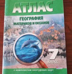 Atlas 7kl