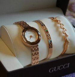 Ceasurile Gucci pentru femei