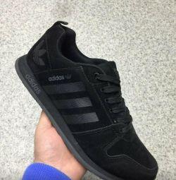 Adidas crosses