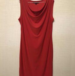 Вечірня сукня 48-50 р, добре тягнеться