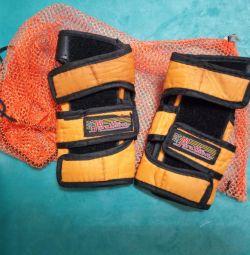 Hand protection marathon