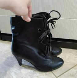 Boots 39 autumn / spring