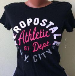 T-shirt din SUA