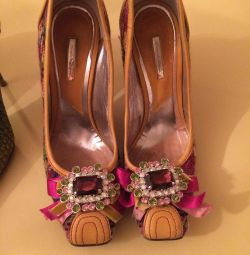 Pantofi Italia