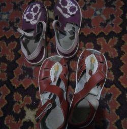 Voi vinde sandale