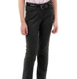 Silver spoon warm school trousers ?