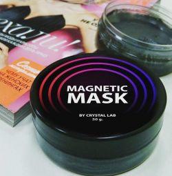 Măști magnetice din SUA