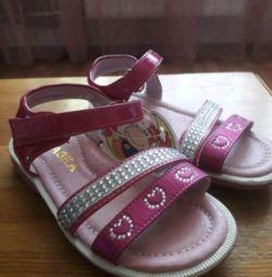 Sandale de 26 de dimensiuni