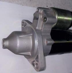 Starter Oka 3rd cylinder 1116