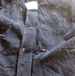 Куртка чоловіча нова Туреччина