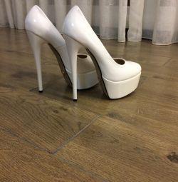 туфлі 👠