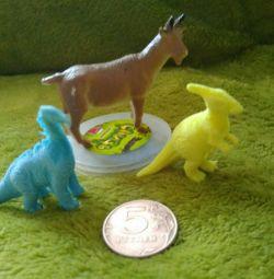 Jucării educaționale