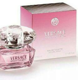 Aroma version of Bright Crystal Versace
