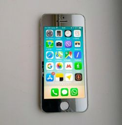 iPhone 5S 32Gb + Gift