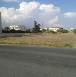 Residential Field in Pyla, Larnaca