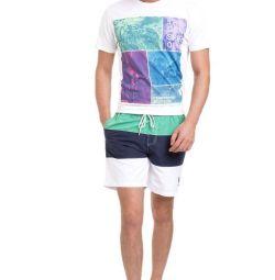 New shorts US Polo Assn