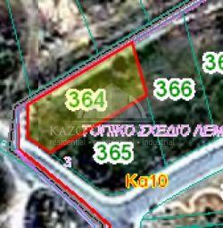 Plot Residential in Agios Tychonas Limassol