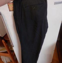 Чоловічі штани