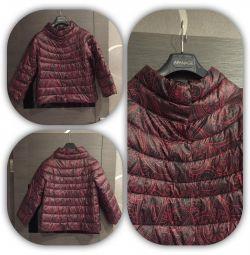 Jachetă elegantă nouă pentru 44 Sisley