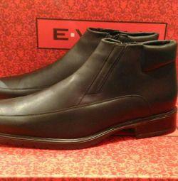 Ανδρικά παπούτσια 9-174 (ΜΕΓΕΘΟΣ: 46)