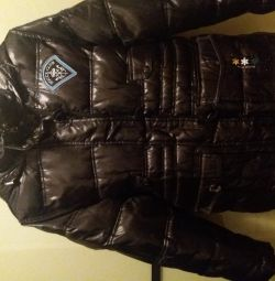 Jacheta de colectare