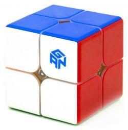Rubber Cube Gan 249 V2 2x2