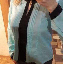 Блузка блуза новая