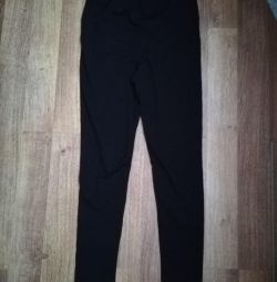 Tights for pregnant women new p. M