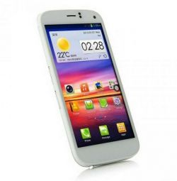 Smart Maxon nd X3 silver white 16gb 2gb ram 16gb R
