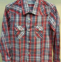 Λύσεις πουκάμισα 116-128