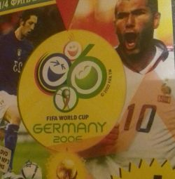 Germany 2006. Soccer World Cup