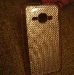 Case for Samsung