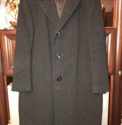 Palton de iarnă pentru bărbați