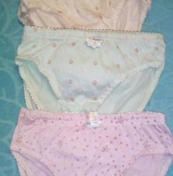 Panties for women
