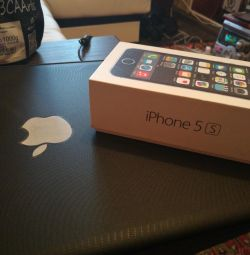 iPhone 5S 16GB GB