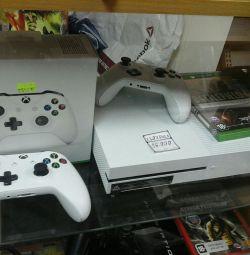 Приставка Xbox One S