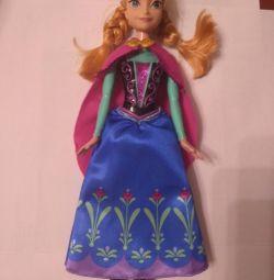 Κούκλα anna