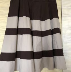 Women's skirt New 48 size