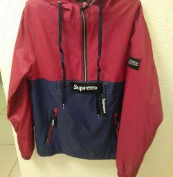 New jacket windbreaker 48-56