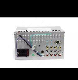 Ακουστικό αυτοκινήτου SOUNDMAX CCR3703