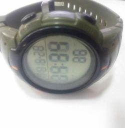 Men's Watch SKMEI 1068