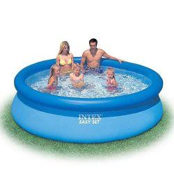 Intex, Pool Easy Set 305x76 cm, No. 28120