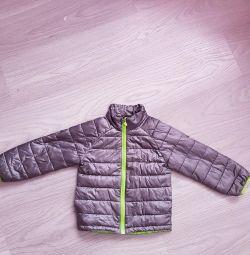 Куртка весняна
