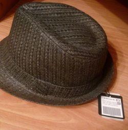 O nouă pălărie de grafit elegant (SAVAGE)