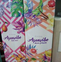 Avon Aquavayb