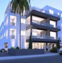 Апартаменти на верхній поверсі в Меза-Гейтонія-Лім