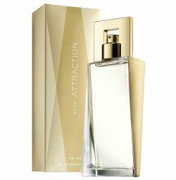 Parfumuri pentru femei de la Avon.