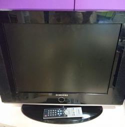 LCD TV Samsung LE-20S81B. ID4216.