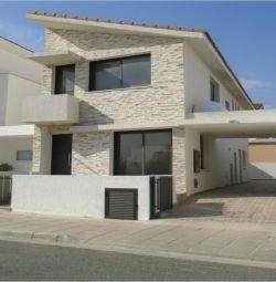 3 Bedroom House in Aradippou, Larnaca